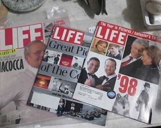 Life Magazine Great Pics