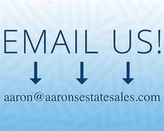 email estate web tile
