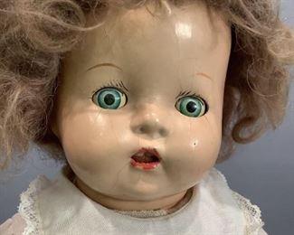 "14"" Madame Alexander Doll"