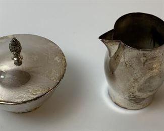 Onieda Paul Revere Reproductions