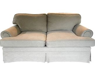 Roll Arm Loveseat, https://townandsea.com/product/roll-arm-loveseat/