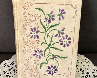 """""""The Fables of Aesop"""" HB, 1889. $18"""