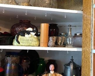 Lots of Decorative Items