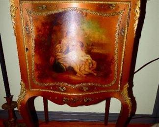 Vennis Martin Music Cabinet