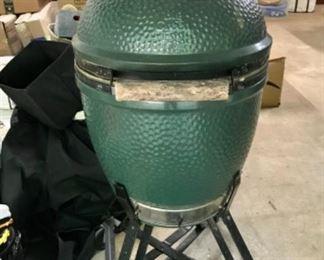 Large Green Egg