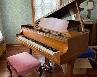 Knabe Grand Piano $3000