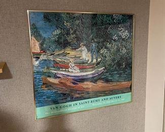 Art van Gogh Poster