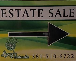 Welcome to our sale this week .... long time resident downsizing and liquidating ...... pictures to be added as we unpack the items relocated to our off-site location.  See you there invite your friends ... find love, joy, beauty and peace.