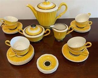 Tirschenreuth Tea Set