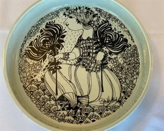 Bjorn Wiinblad Bowl
