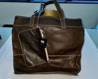 Frye Tote - New with Tags