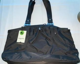 Baggalini Tote New with Tags