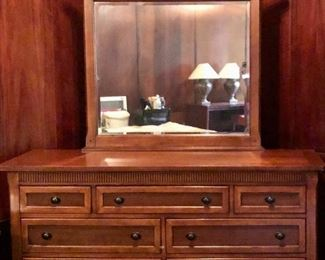 Beautiful, Vintage Dresser