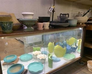 fabulous collections of signed pottery
