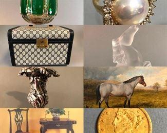 mathews collage