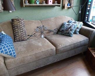 Like New Lazy Boy Sofa