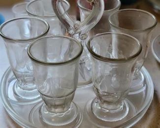 Juice Glass Set
