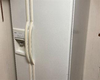 Kenmore refrigerator