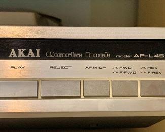 AKAI AP-L45