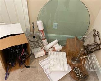 Kitchen and Bedroom Accessories