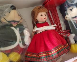 Madame Alexandria Doll