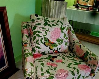 Vintage, chair, good condition