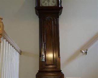 John Goddard Grandfather Clock