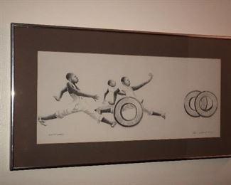 African American Art Earl Jackson
