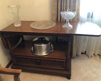 Lovely Buffet / Side Table
