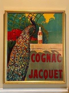 Cognac jacquet pic