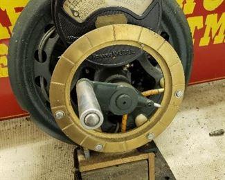 Vintage Model T Coil Tester