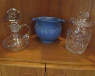 Rumrill pottery
