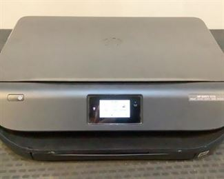 Located in: Chattanooga, TN MFG HP Model Envy 4516 Ser# TH81D4K134 Wireless Color Printer/Scanner *Sold As Is Where Is*  SKU: K-1-C Tested- Works