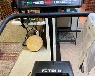 True treadmill