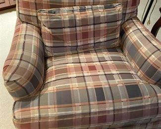 Century chair (1 of 2)