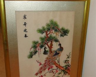 Oriental Art $150