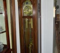 Jeff Grandfather clock