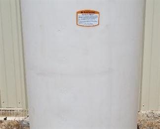 200 Gallon Vertical Storage Tank
