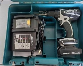 #1000 • Makita Drill model 360677