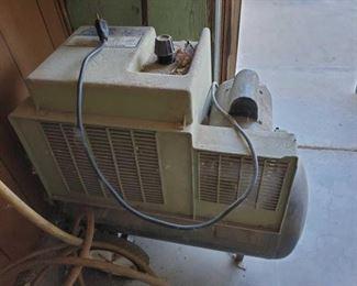 #1004 • Air Compressor