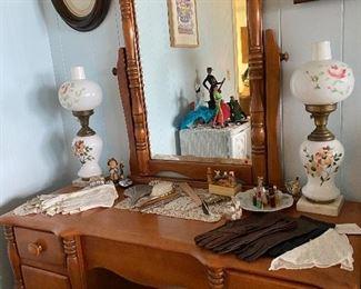 Maple Bedroom set