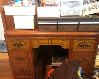 Art Deco furniture separates