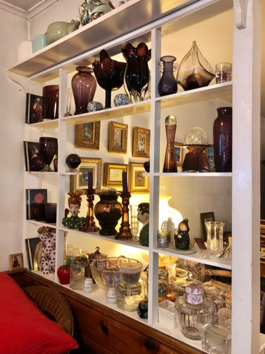 Vintage & antique collectibles of all kinds