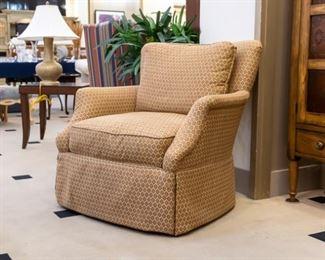 Swivel Chair !