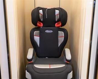 Graco car seat!