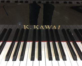Kawai baby grand model GM - 10 excellent condition! So So NICE!