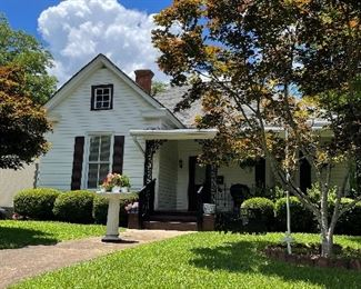 The Fantastic Living Estate Sale Of Ruth Ann Manley 551 Greenwood Dr Barnesville,Ga  July 22nd 23rd & 24th  10:00-4:00 Hosted by Bryan Carlise