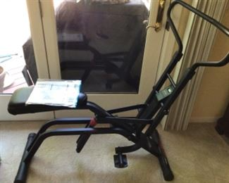 Life Styler Cardio Fit $250.00
