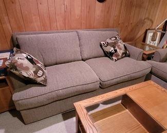 $75, sofa sleeper in very good condition