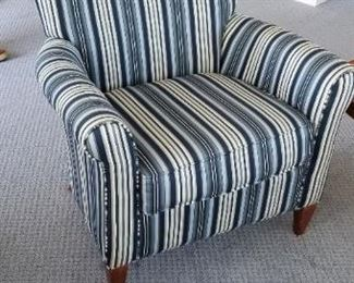 Lovely Braxton Culler chairs - two available